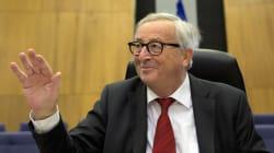 Juncker lamenta la insolidaridad con Grecia durante la crisis