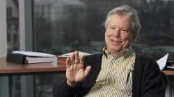 U.S. Economist Richard Thaler Wins Nobel Economics