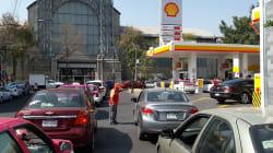 Automovilistas respaldan a AMLO en combate a robo de combustible,
