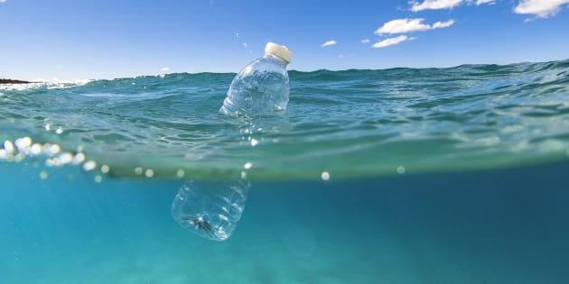 À ce rythme, il y aura 12 milliards de tonnes de plastique dans la nature en 2050