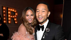 Chrissy Teigen And John Legend Get Inked Up For The Love Of