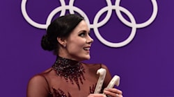 Tessa Virtue Is The New Face Of Skincare Line Nivea