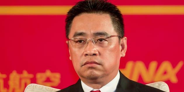 Mort du milliardaire chinois Wang Jian dans le sud de la France