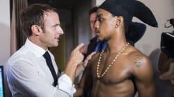 BLOG - En faisant la leçon aux Français, Macron se giscardise et abîme son lien avec