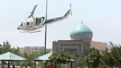 Daech revendique deux attaques terroristes à Téhéran, au moins douze