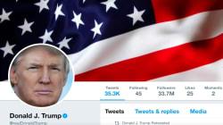 Malgré les critiques, Twitter n'est pas près de supprimer les messages de dirigeants