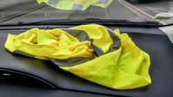Les chauffeurs de bus de Rouen sommés de retirer leurs gilets