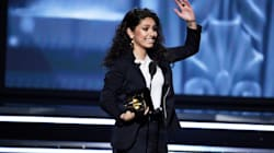 Alessia Cara Inspires Serious Canadian Pride At The Grammy