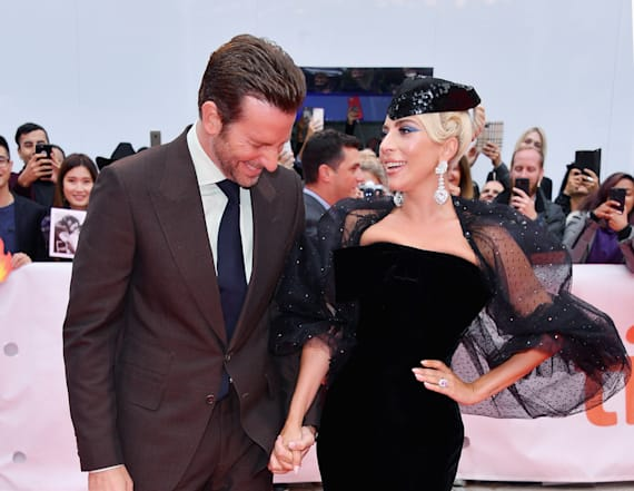 Lady Gaga and Bradley Cooper release new music video