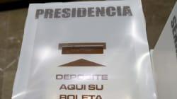 A unas horas de que arranquen las campañas, estos son los mexicanos que buscan votar en el