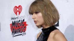 Taylor Swift remporte une bataille face au DJ qu'elle accuse de harcèlement