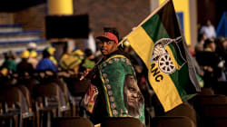 Social Media Race To The ANC Presidency: Campaigns Intensify In The Midst Of A Mixed