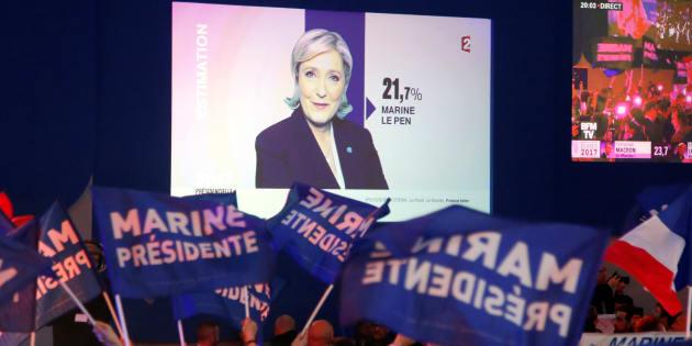 Cinéastes, nous nous engageons contre le FN et son idéologie mortifère qui menacent les arts et la France