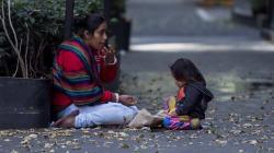 En México hay 5 mil presos por robar comida que pagan penas de hasta 10