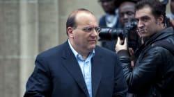 Julien Dray candidat pour prendre la tête du PS... avant de se