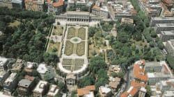 Ministro Franceschini, c'è un tesoro nascosto nel cuore di Roma. Apriamo al pubblico Villa