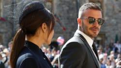 Aucun doute, la fille de David Beckham est vraiment le portrait craché de son