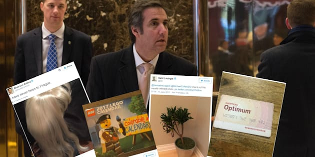La défense de ce proche de Donald Trump sur ses liens avec la Russie a bien fait rire les internautes