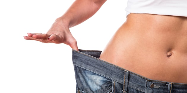 Tiny tweaks in your lifestyle can build an environment to support weight loss.