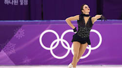 Kaetlyn Osmond Always Slays With Her Figure Skating