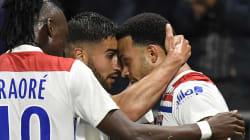 Monaco et Lyon en Ligue des Champions, semaine noire pour l'OM et Troyes en Ligue