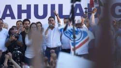 Coahuilenses no creen que Riquelme haya ganado la elección a
