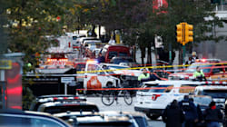 L'attaque terroriste de New York en