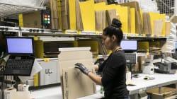 ¿Buscas empleo? Amazon prevé duplicar su plantilla en España este