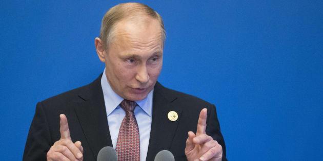 """Poutine propose de fournir les enregistrements de la fameuse discussion """"top secrète"""" entre Trump et Lavrov"""