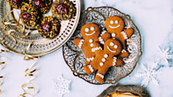 Love Christmas Treats? Make These Easy Gingerbread