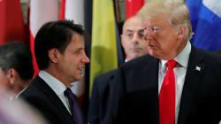 Trump salva l'Italia nella guerra delle sanzioni tra Usa e Iran. Ma l'esenzione per Roma non sarà a costo zero (di U. De