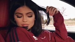 She's Back: Kylie Jenner Shares First Photo Of Herself Since Giving