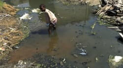 Crisis In Mozambique Escalates As 1st Cases Of Cholera