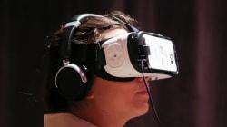 Un film en réalité virtuelle d'Iñárritu à Cannes, une