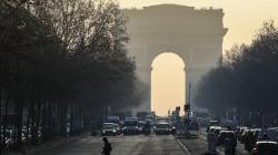 Le pic de pollution perdure, la circulation différenciée reconduite mardi et mercredi à