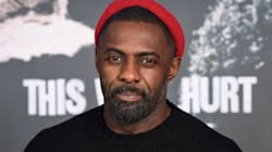 Idris Elba Has A Pretty Simple Rule To Navigate Me Too In