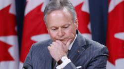 La Banque du Canada hausse (encore!) son taux