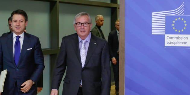 Bruxelles studia le carte di Conte, primo giudizio positivo