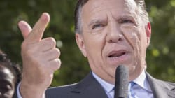 CAQ Leader Pledges To Boot Immigrants Who Don't Learn French In 3