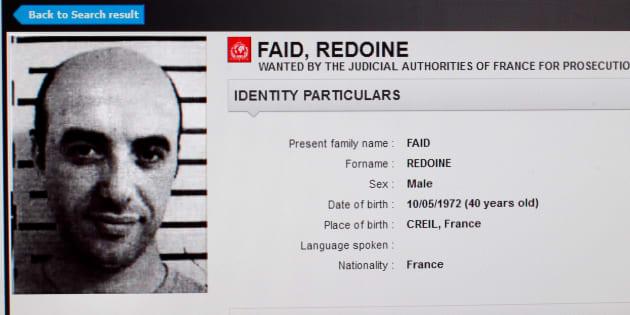 """9 jours avant l'évasion de Redoine Faïd, un agent pénitentiaire alertait sur une """"menace sérieuse de passage à l'acte"""""""