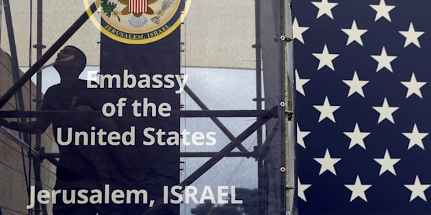 Le chef d'Al-Qaïda appelle au jihad contre l'installation de l'ambassade américaine à Jérusalem