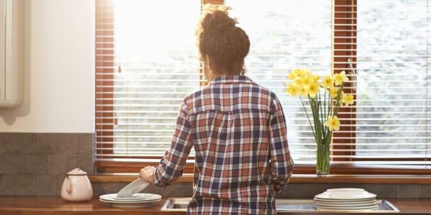 16 Choses Que Mon Conge Parental M A Fait Perdre Le Huffington Post
