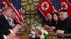 La Corée du Nord livre sa version après l'échec du sommet entre Trump et
