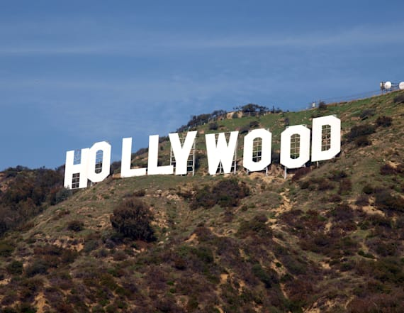 Hollywood's hidden problem with pedophilia