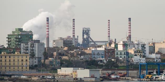 Ilva non investe in sicurezza, sciopero a Taranto