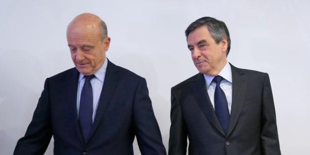 Alain Juppé, le plus mauvais choix pour remplacer François Fillon REUTERS/Gonzalo Fuentes
