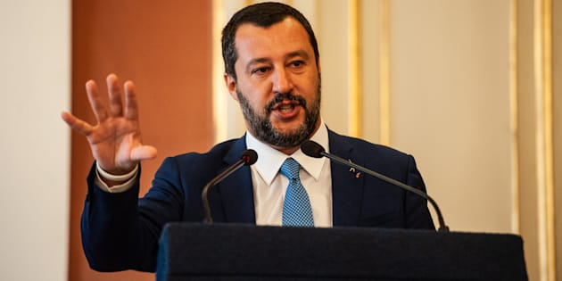 Migranti rimandati in Italia dalla Germania, Salvini:
