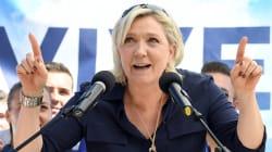 Marine Le Pen a déjà des idées pour le nouveau nom du FN et vous met au défi de les