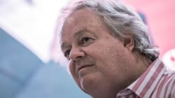 Is Intelligence Boss Arthur Fraser Behind Raid On Jacques Pauw's