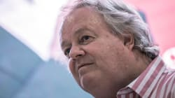 Here's Why Jacques Pauw Should Fear For His